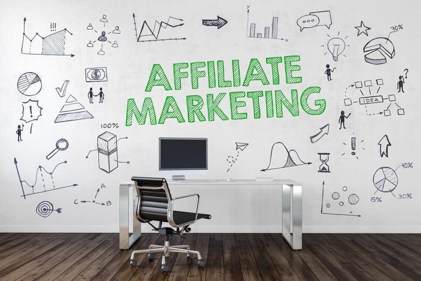 Vijf handige tips om met affiliate marketing te beginnen
