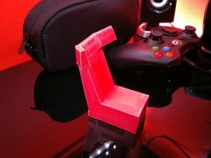 BEAST Alumni Build Sweet Gaming Chair