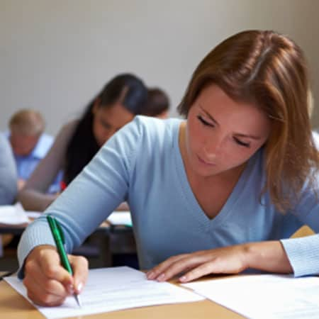Test Anxiety and Hypnosis
