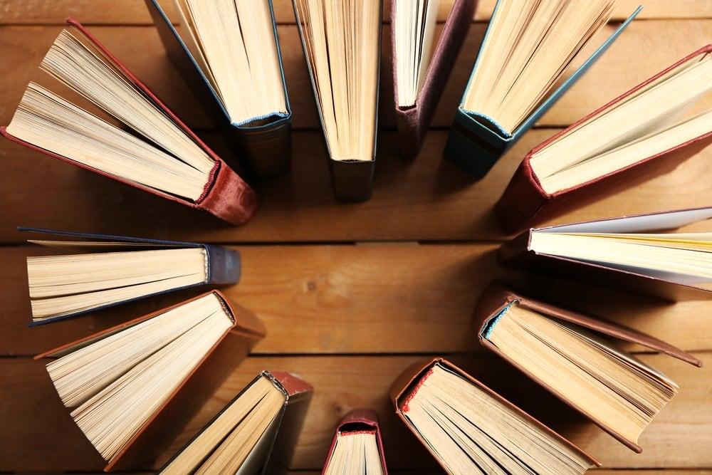 Los libros te cambiarán la Visa