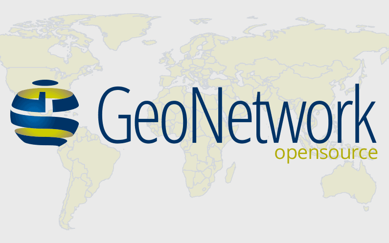 GeoNetwork 3 released