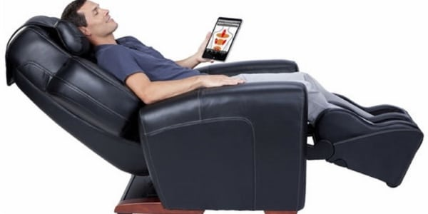Best Massage Chairs to Buy in 2020