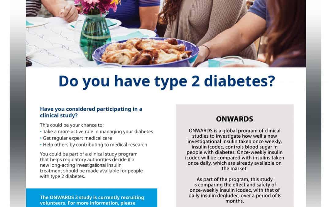 Long Acting Insulin for DM2
