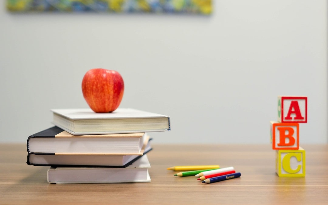 3 Things You Can Do to Make Back-to-School Less Stressful