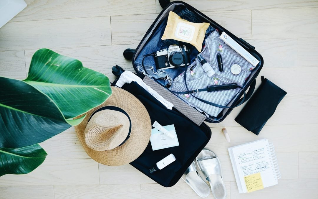 Essential Tips for Travel Packing