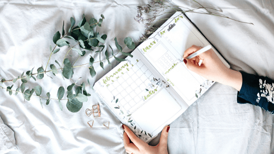 5 Ways to Get Organized in the New Year