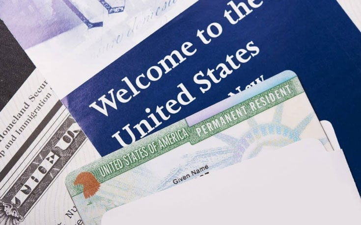 What are the Steps to Getting a Green Card in the USA?