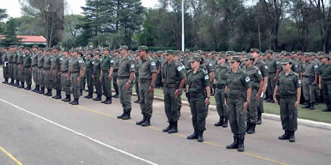 préstamos gendarmeria argentina
