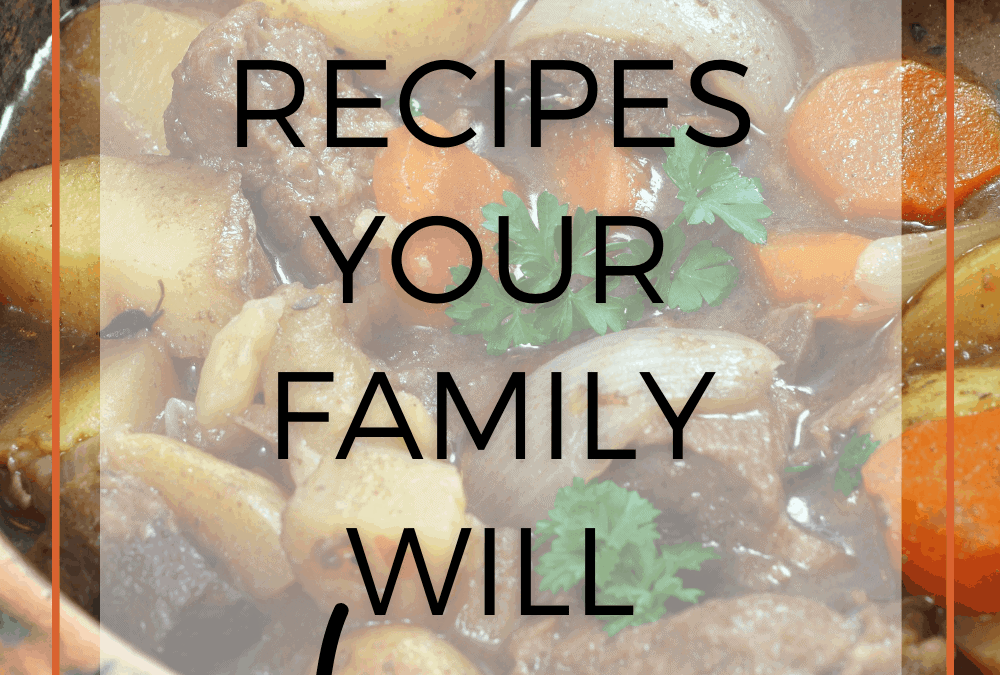Exploring Irish Traditional Foods You And Your Family Will Love