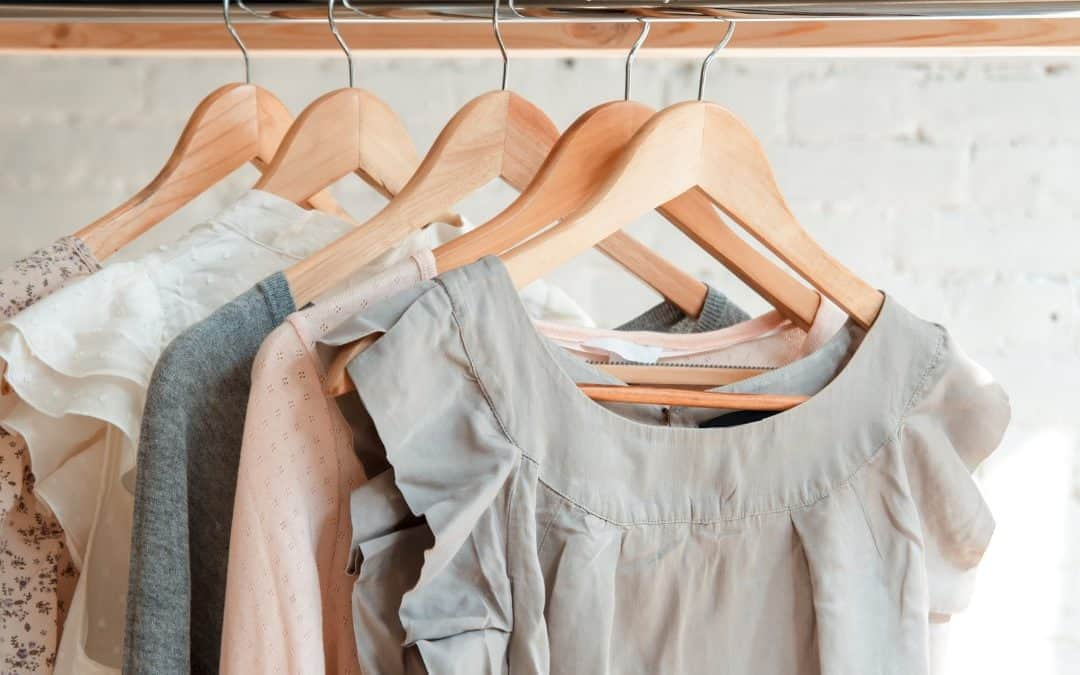 How Wearing Comfortable Clothing Has Saved Me Time and Money