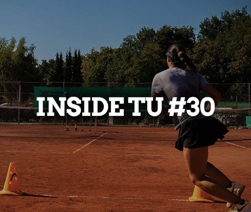 INSIDE TU #30 – PERIPHERES SEHEN