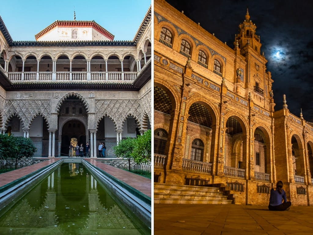 A Perfect 2 Days in Seville, Spain