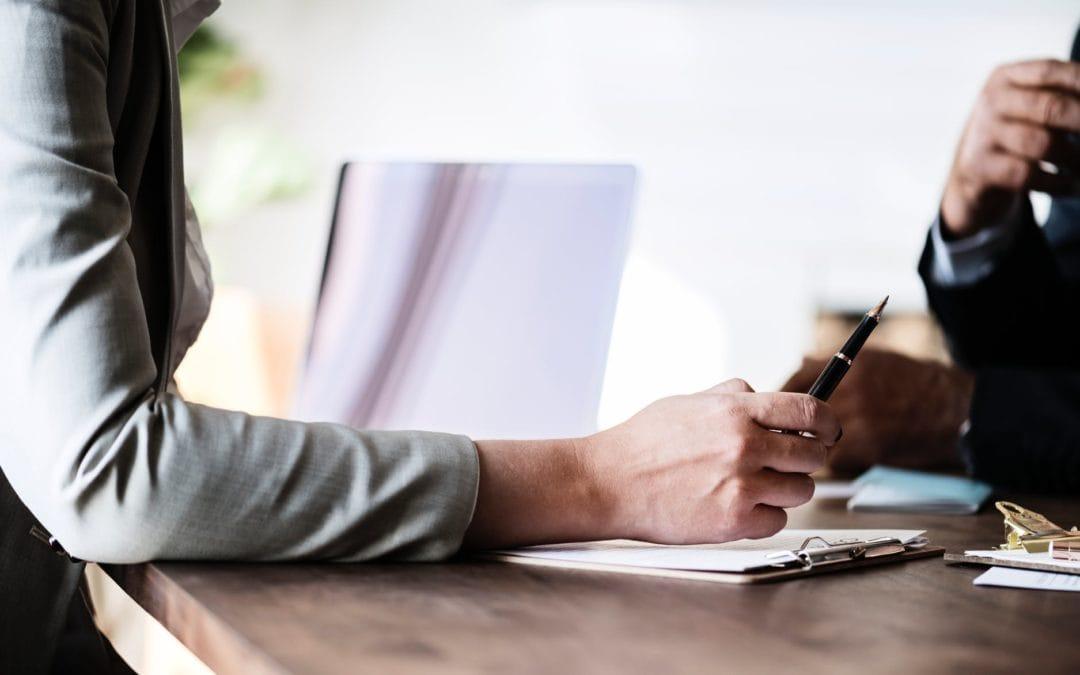 Creating an Estate Planning Checklist