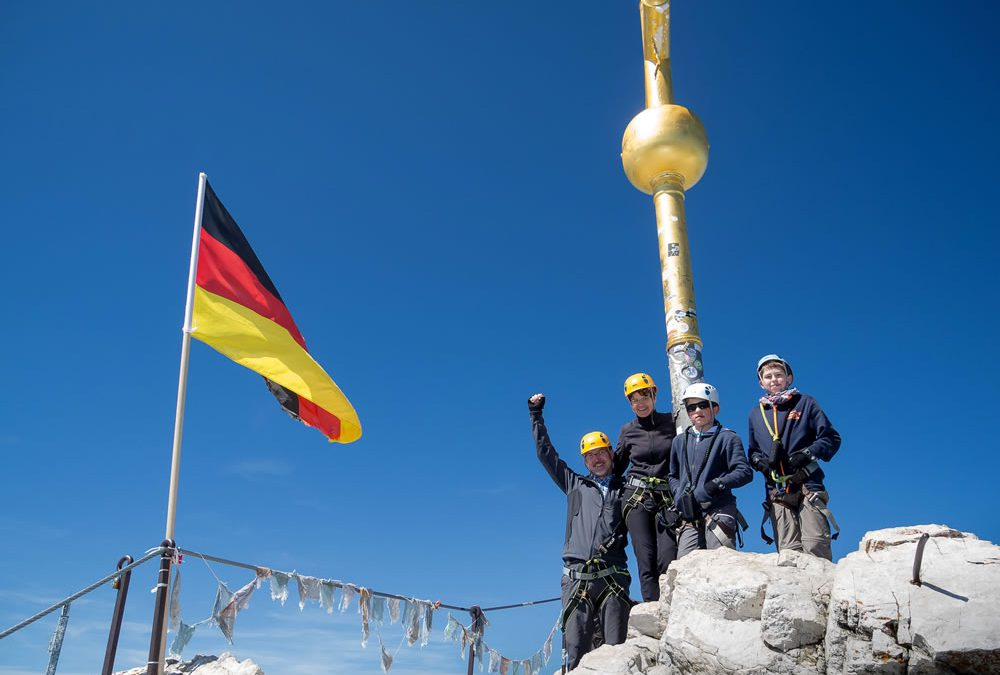 Neuer Internetauftritt für die Bergführer