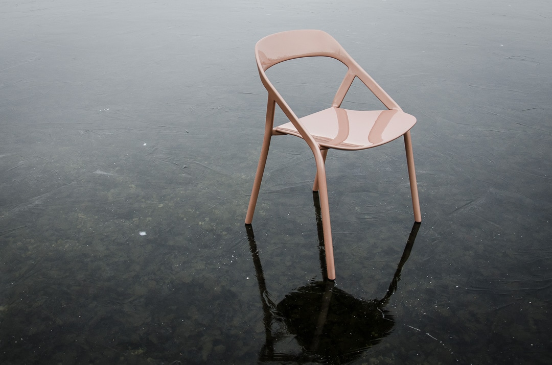 less than five coalesse chair - ISARBLOG