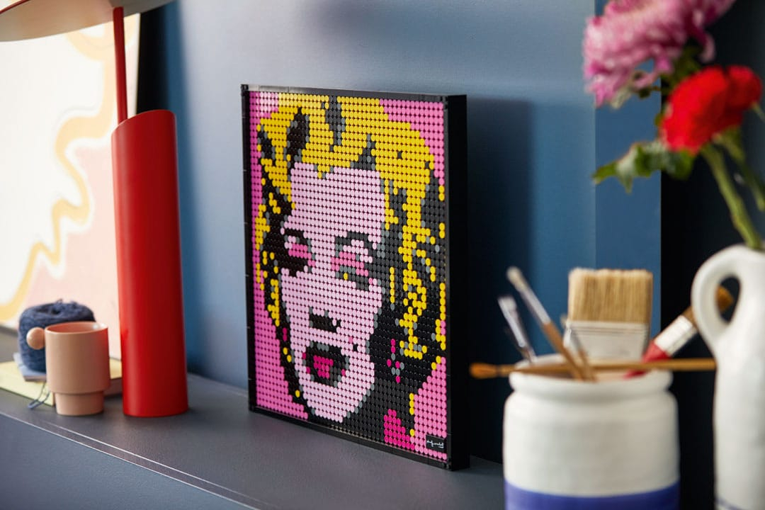 lego pop art 2
