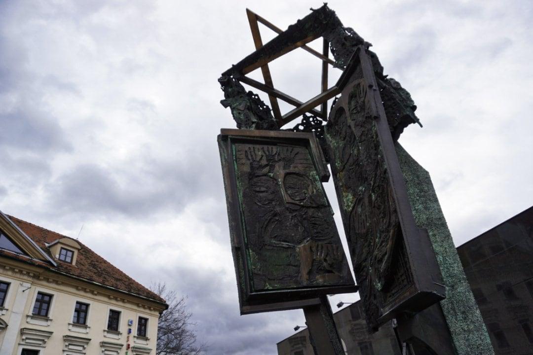 Pamätaj, Bratislava, Slovakia – Experiencing the Globe