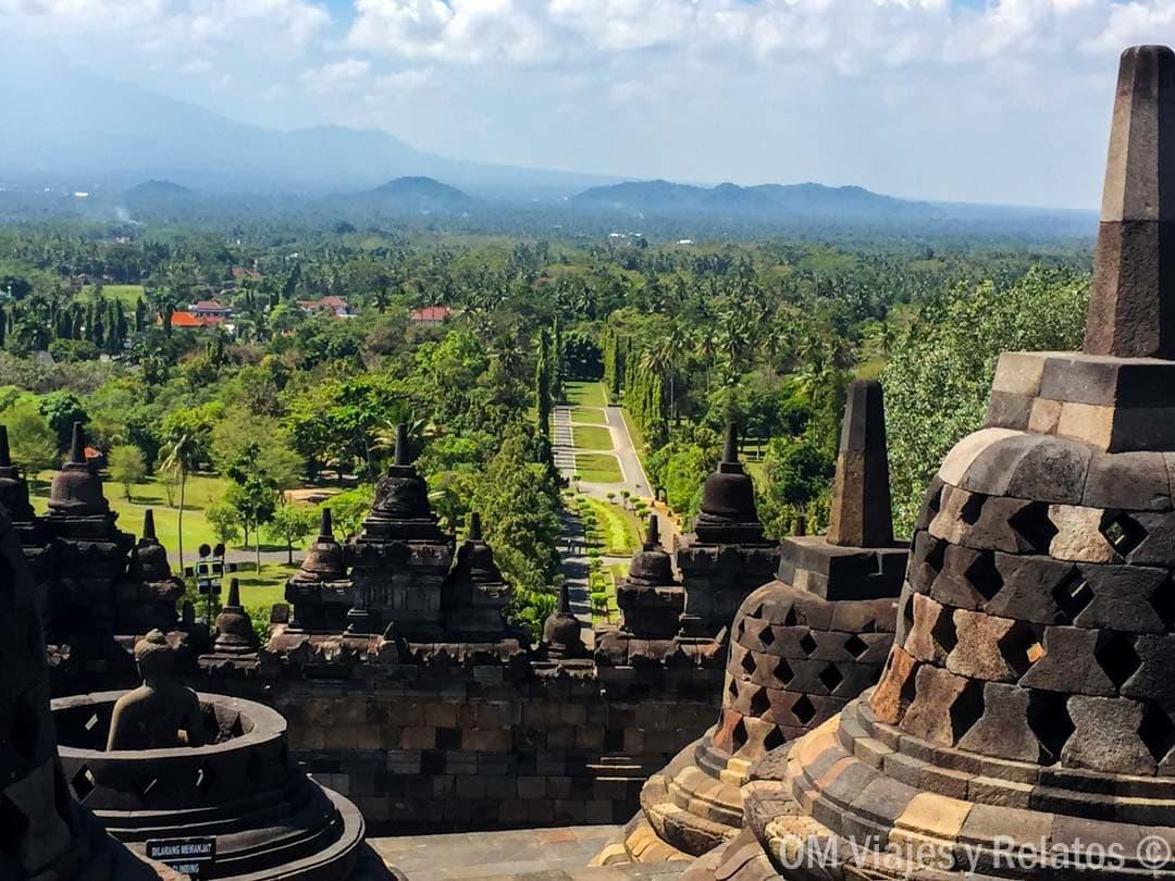 templo-budista-Borobudur-excursión