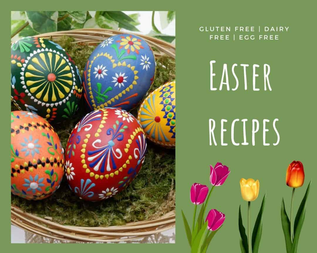 Gluten Free Easter Recipes - Glutarama