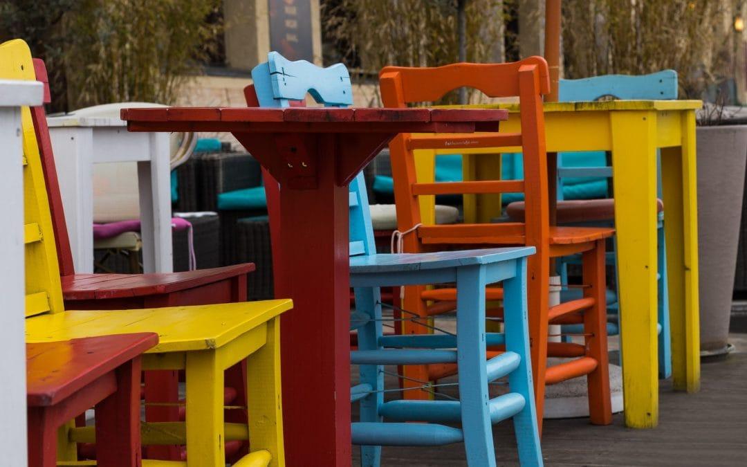 10 Dog-Friendly Restaurants in Gilbert & Chandler