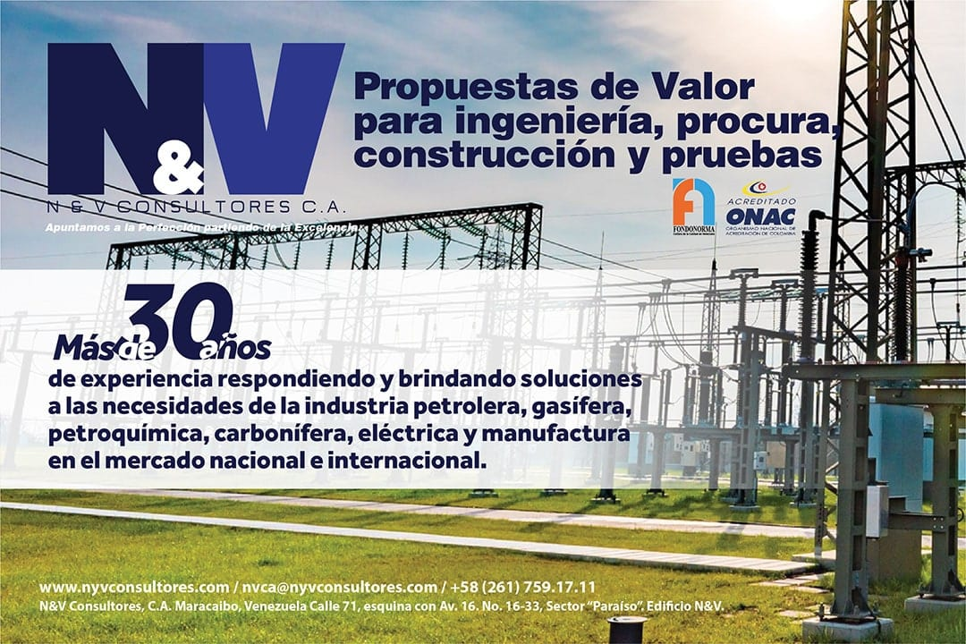 N&V Consultores