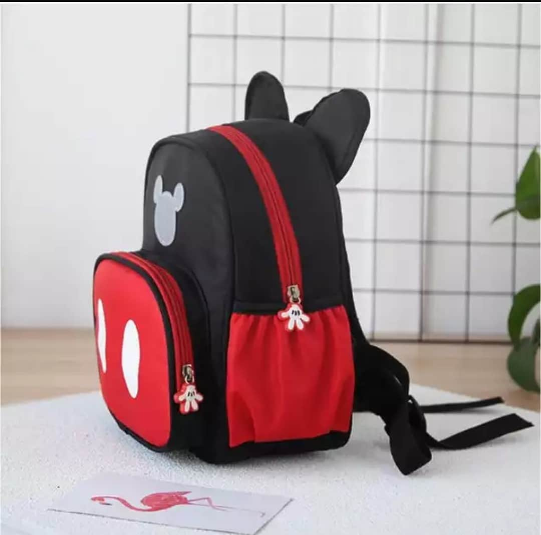mickey backpack for kids