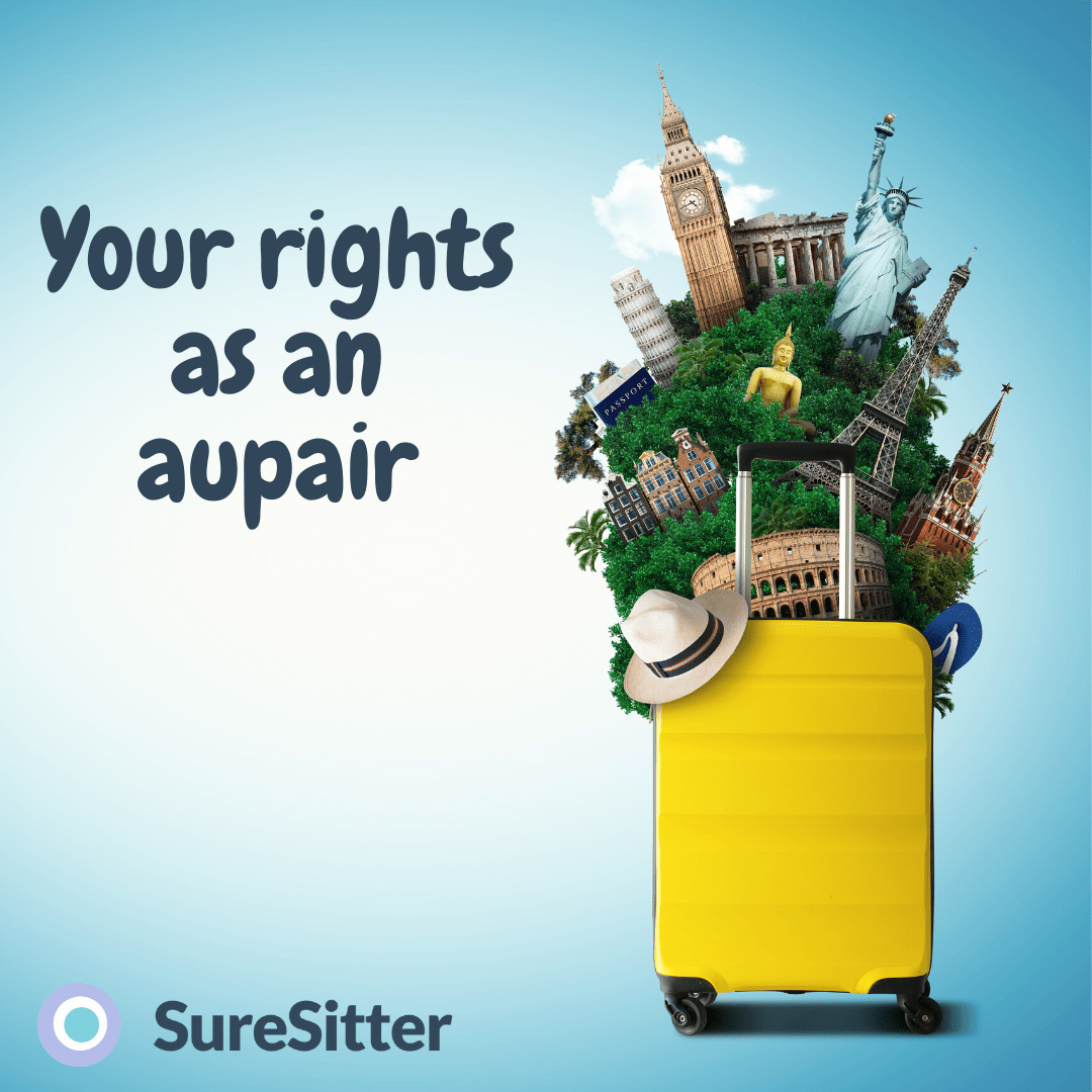 Your rights as an au pair