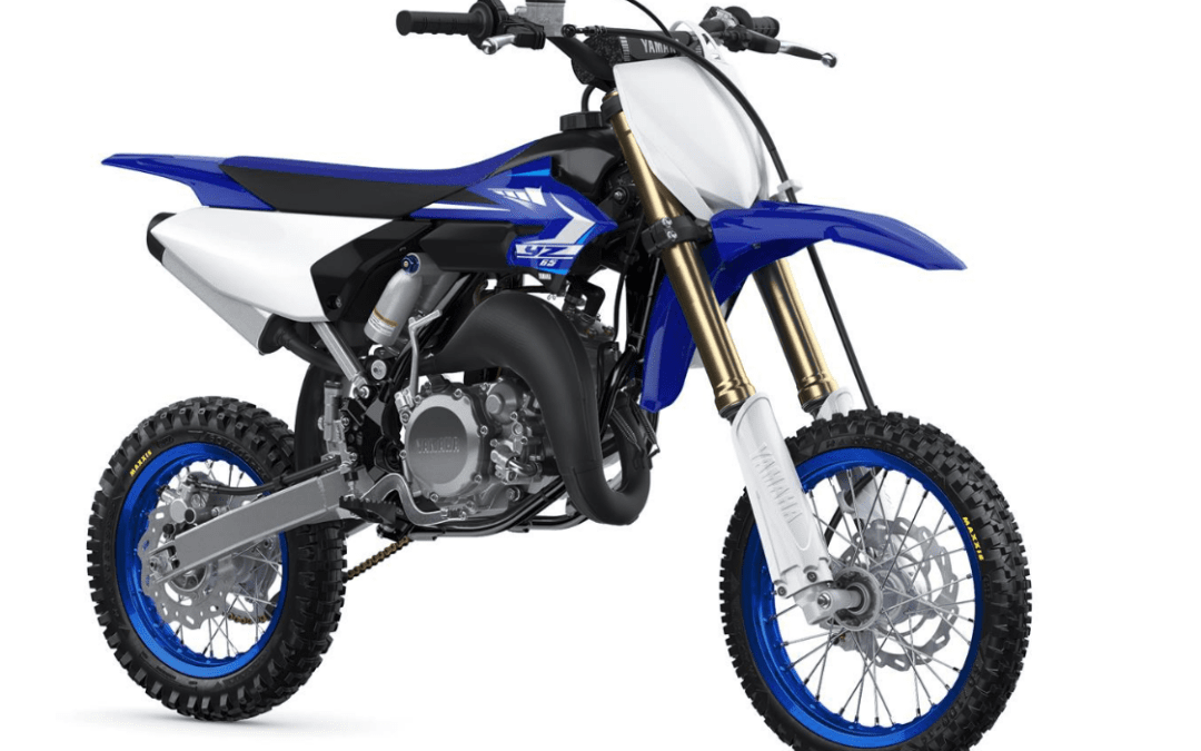 Best Dirt Bikes for 10-Year-Old Kids for 2020