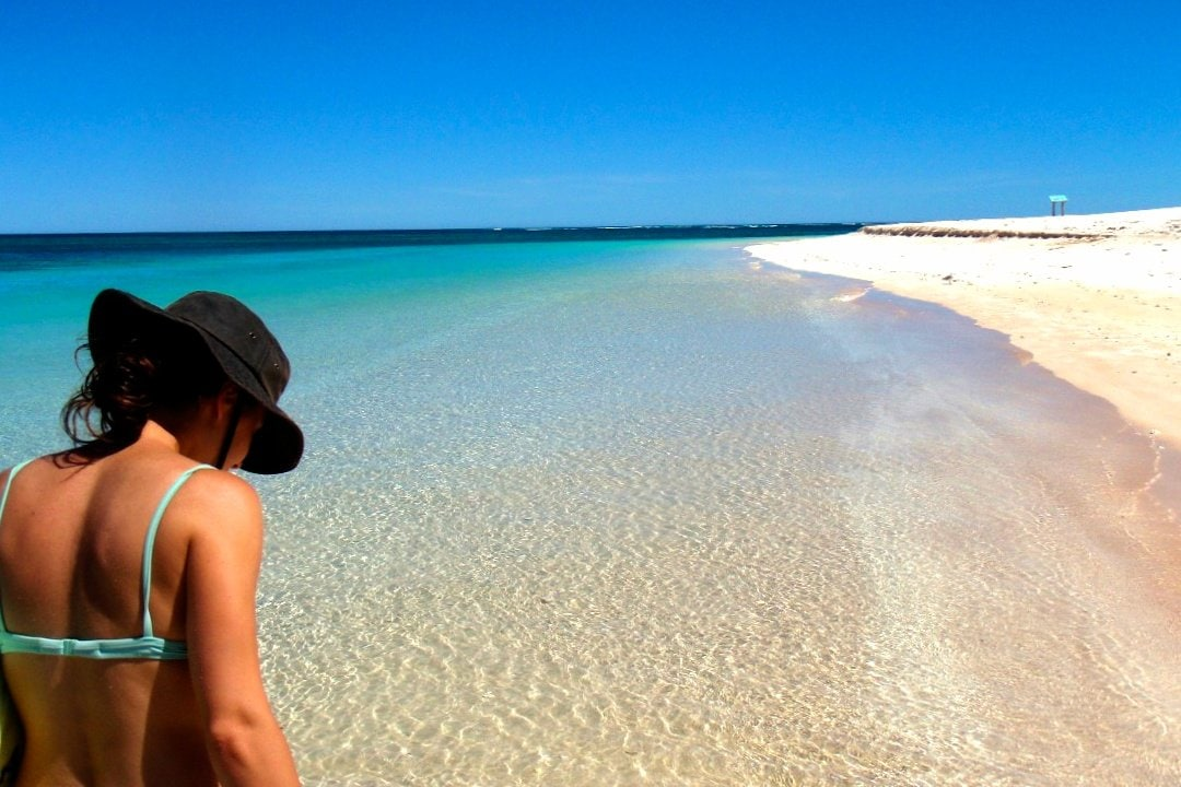 Western Australia - Travel Off