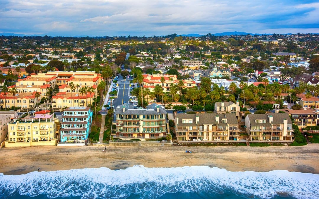 Why You Want to Choose Nicholas Zamonis as Your San Diego Real Estate Agent