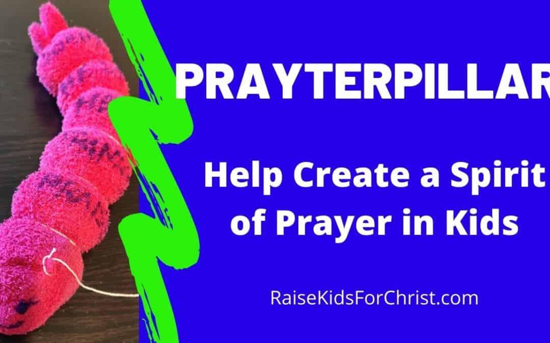 Prayterpillar