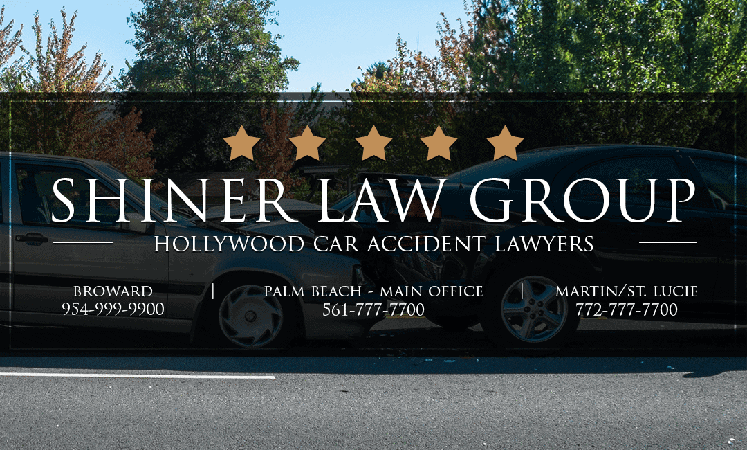Hollywood Car Accident Lawyers