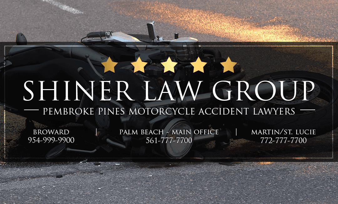 Pembroke Pines Motorcycle Accident Lawyers