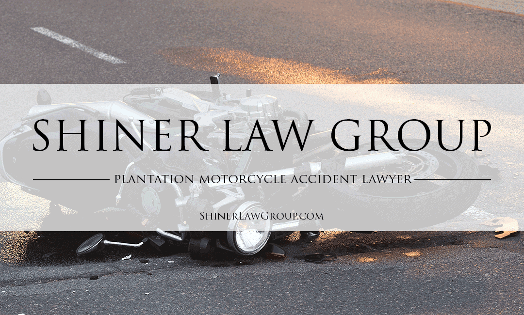 Plantation-Motorcycle-Accident-Lawyers-Shiner-Law-Group-Injury-Attorneys