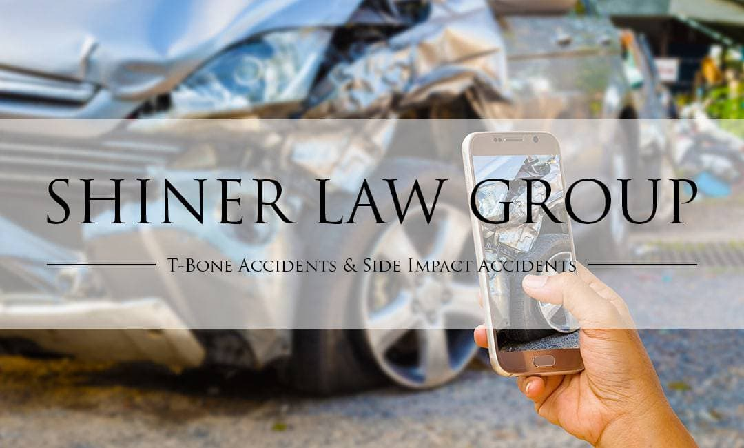 T-Bone Accidents Side Impact Accidents Florida Car Accident Attorney David Shiner Law Group