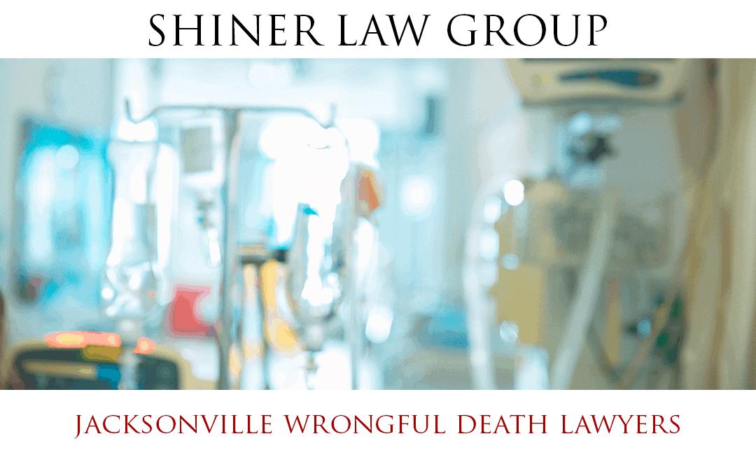 Jacksonville Wrongful Death Lawyers