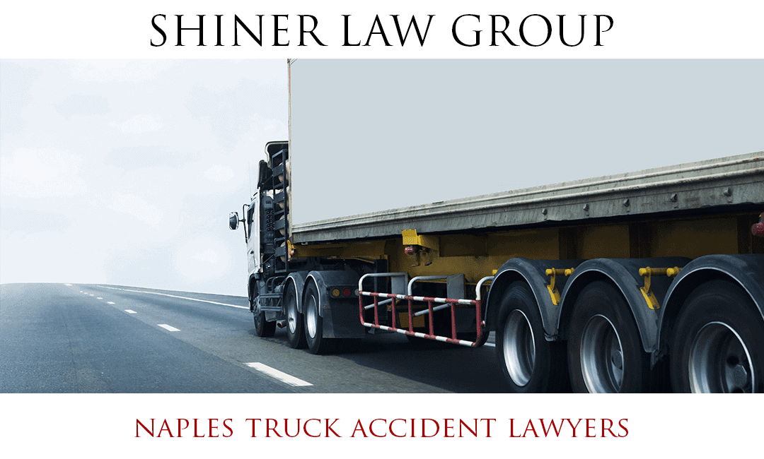 Naples Truck Accident Lawyers