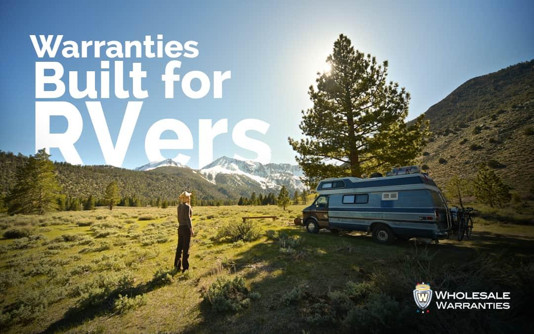 Warranties Built for RVers featured