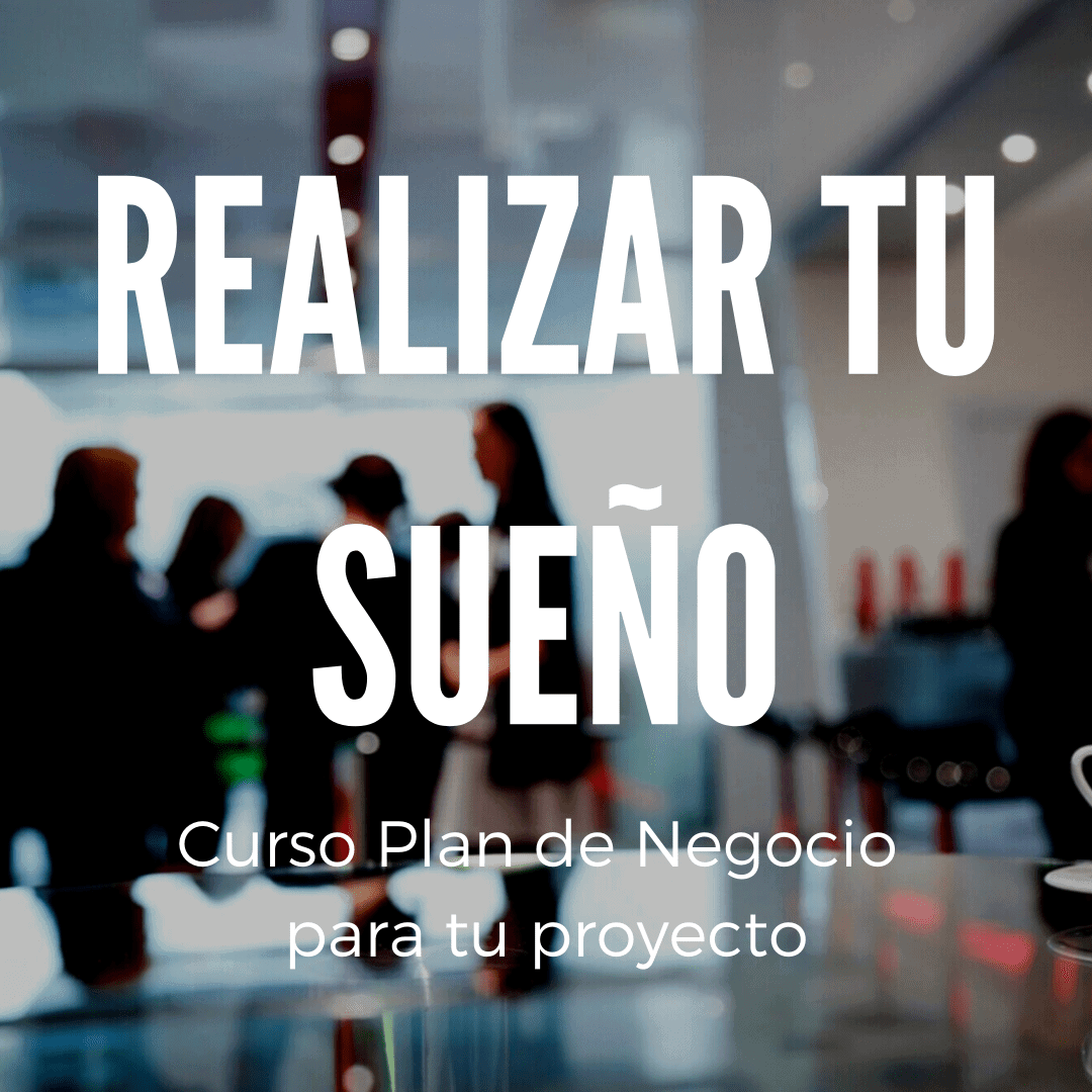 Plan negocio Coaching Sostenible