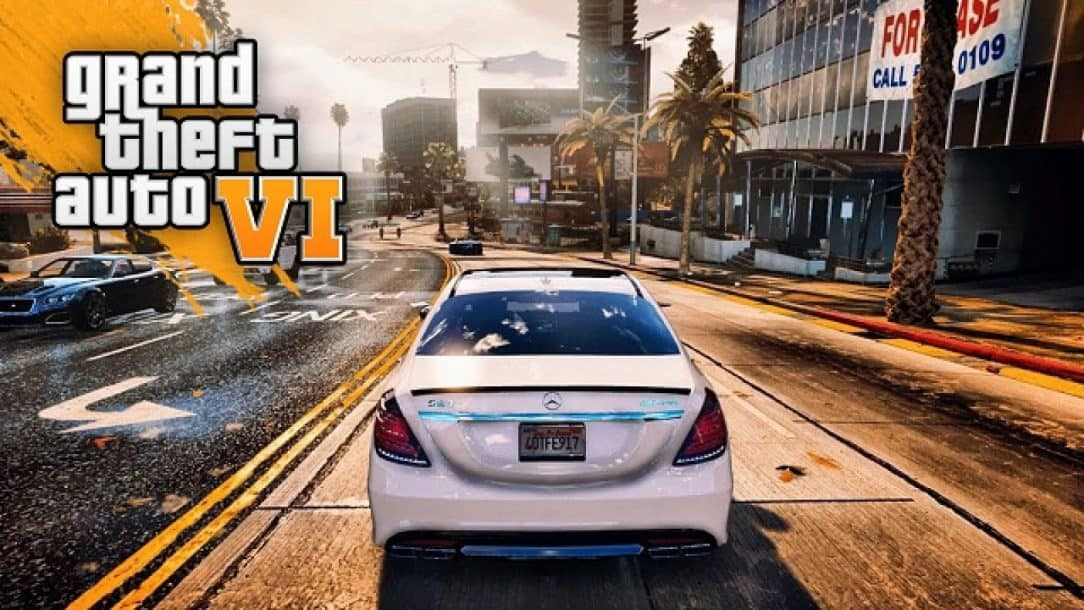 Vice City GTA VI