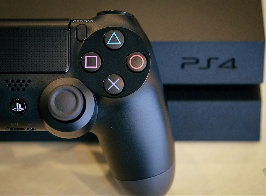 PlayStation 4, vendas da PlayStation