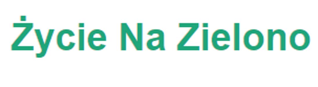 Photo of Na zielono