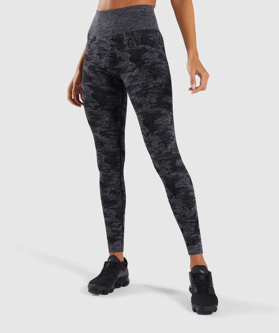 Best Overall Gymshark Leggings