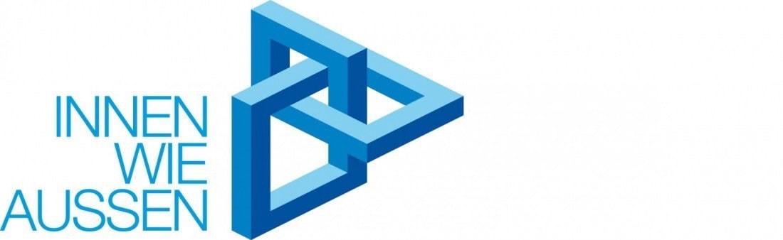 Innen wie Außen Logo
