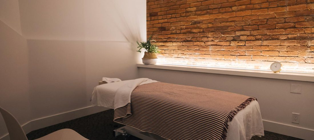 Deep Tissue Massage Victoria, BC
