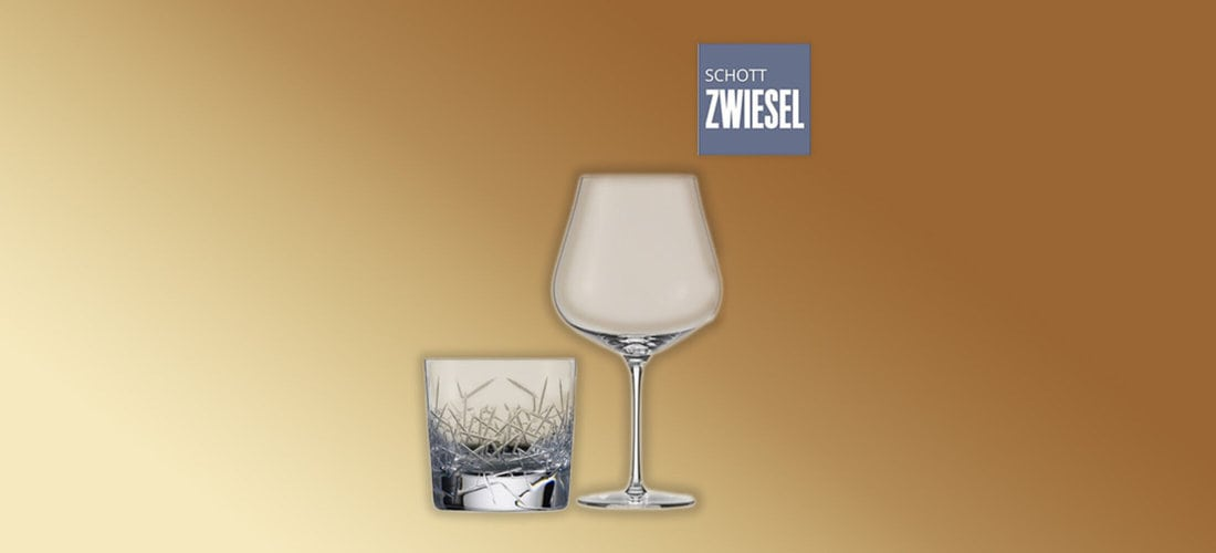 Schott Zwiesel Glassware Collection