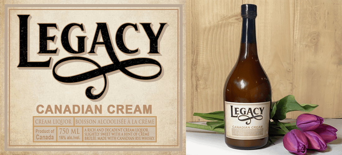 Legacy Canadian Cream