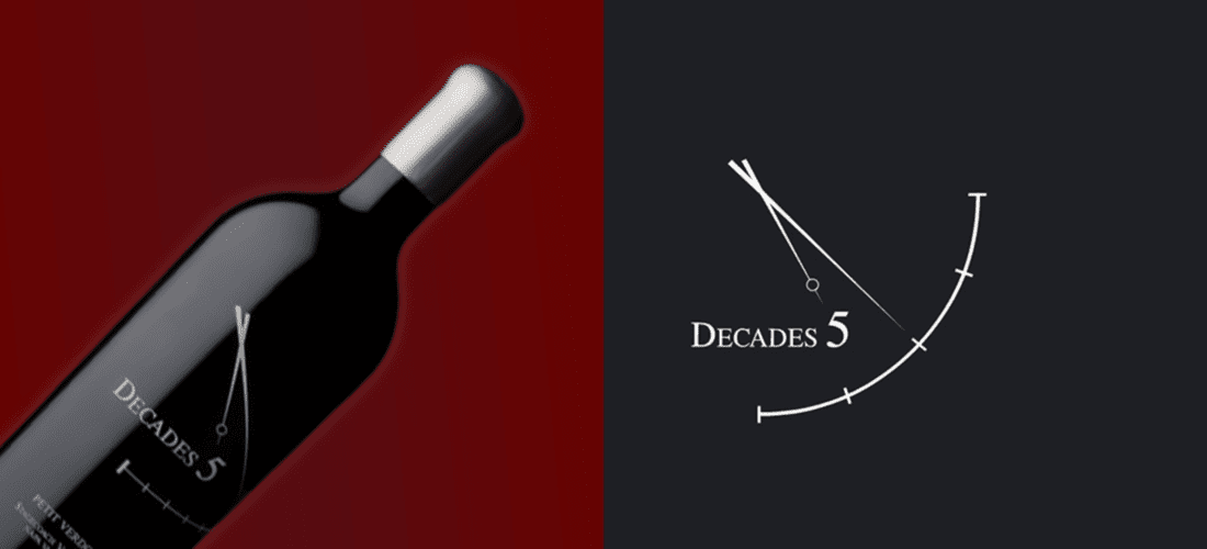 Decades 5 Petit Verdot
