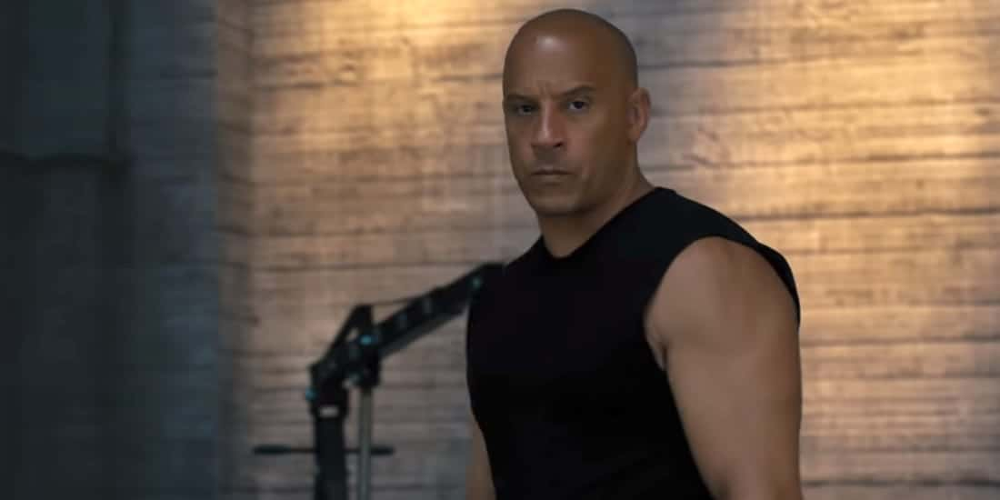Fast and Furious Toretto