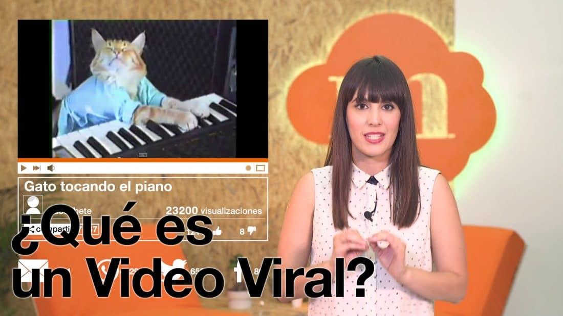 1x18 | ¿Qué es un Video Viral?